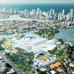 Gold Coast Cultural Centre Competition