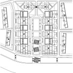 plan detail b&w