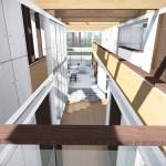 upper Corridore
