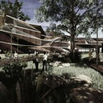 Indigenous Living Arts Centre