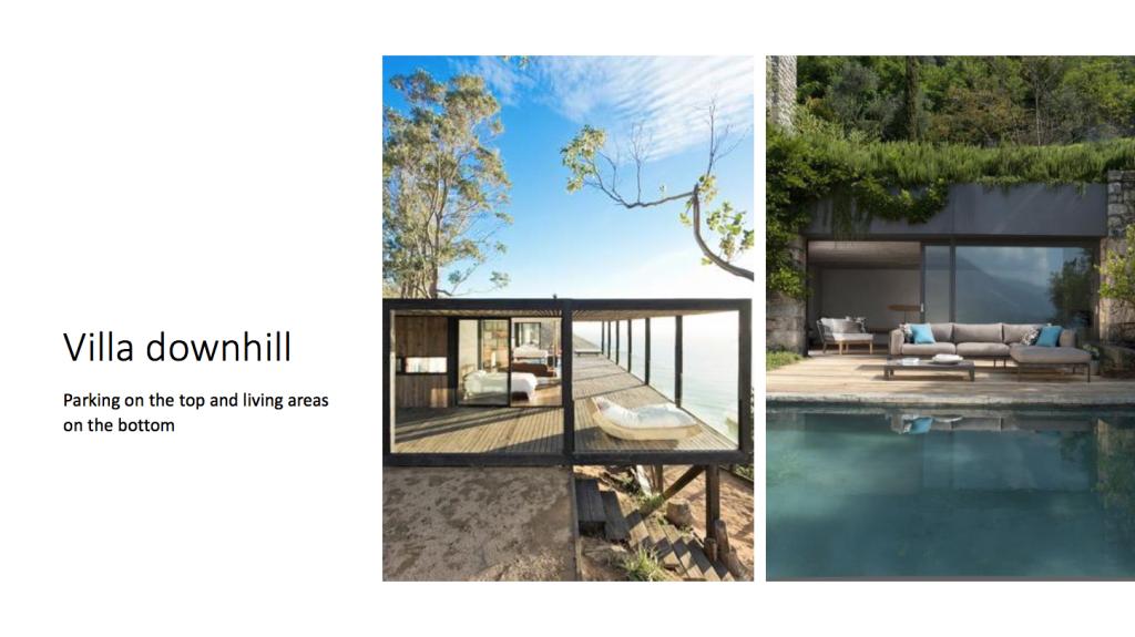 12 Villa Concepts