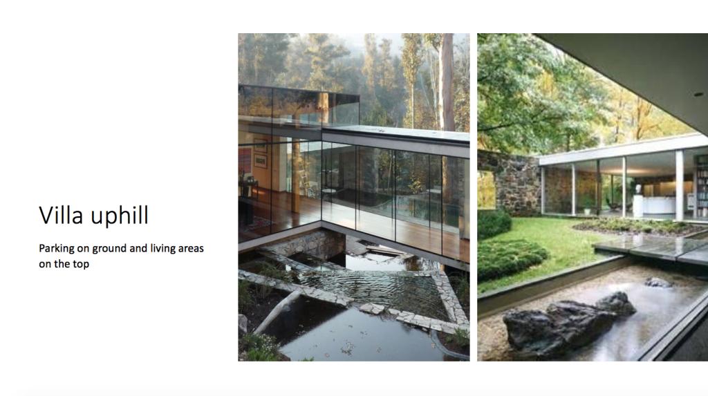 13 Villa Concepts